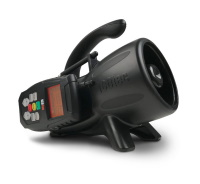ICOtec Hellion Programmable Black Game Call (200 sounds included)