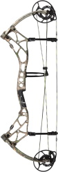 New Bear Archery Arena 30 Compound Bow 70# Right Hand Xtra Green Camo
